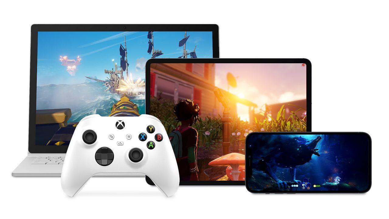 Xbox Cloud Gaming wkracza na pecety. Na razie to tylko beta, ale i tak nie mogę się doczekać