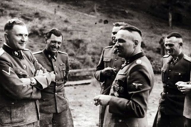 Polski trop ucieczki doktora Mengele