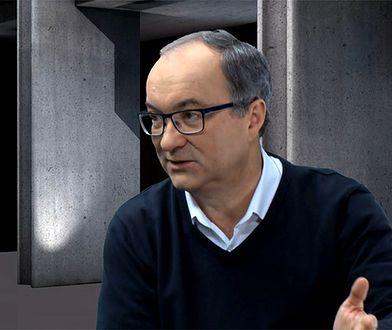 Włodzimierz Czarzasty: Prawica narzuciła Polakom wydumany podział