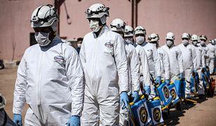 """Koronawirus w Syrii. To może być katastrofa. """"Obawa, że są tysiące zarażonych"""""""