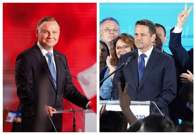 Wybory 2020. Debata WP, TVN24 i Onetu. Przedstawiamy zasady