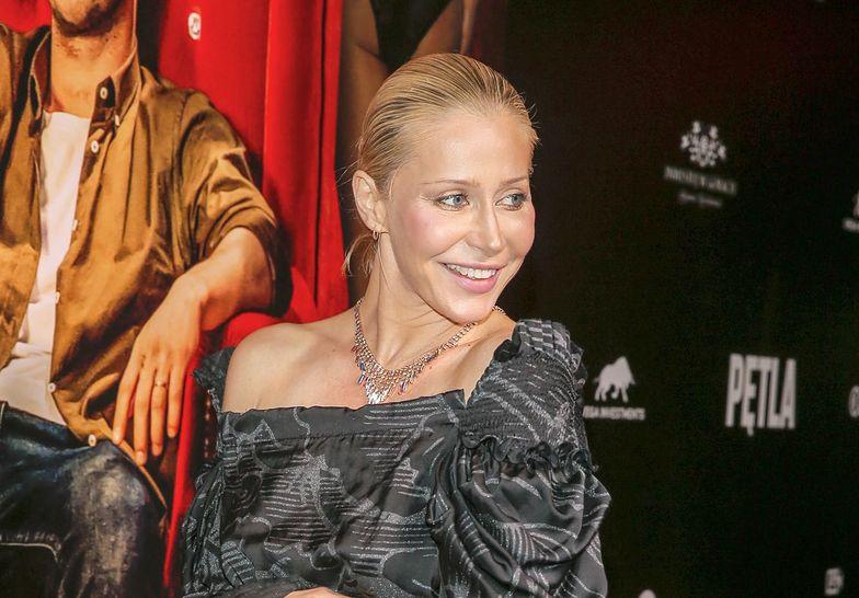 Znana polska aktorka w bikini na Zanzibarze. My możemy tylko pomarzyć