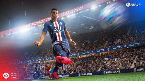 FIFA 21. Znamy szczegóły najnowszej odsłony serii. Jest też zwiastun