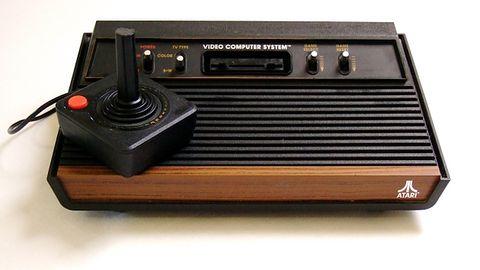 Będzie cała seria nowych wersji klasyków z Atari 2600?