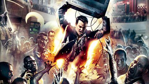 Remaster Dead Rising zmierza na PlayStation 4?