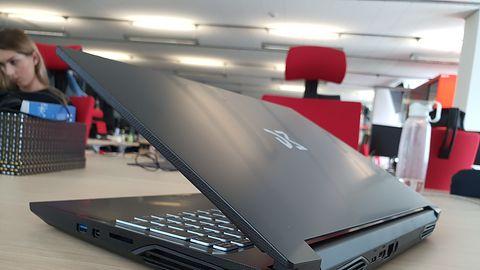 Dream Machines RG2060. Pięć powodów, aby kupić najtańszy laptop z ray tracingiem