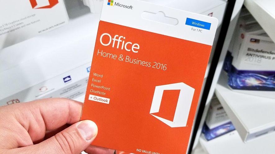 Aktualizacje pakietów Office dostępne do pobrania (depositphotos)