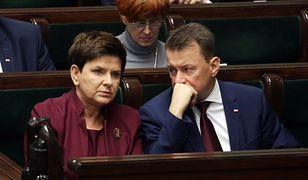 Beata Szydło stwierdziła, że rząd wie jakie mechanizmy zawiodły