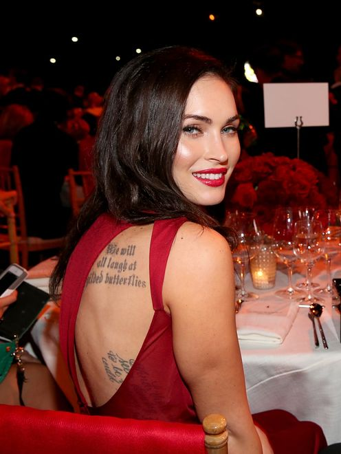 attends Ferrari Celebrates 60 Years In America on October 11, 2014 in Los Angeles, California.