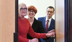 Dwa znane nazwiska z PiS jednak z mandatami do PE. Sukces Elżbiety Rafalskiej i Joanny Kopcińskiej