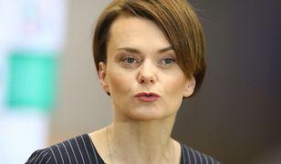 Była wicepremier w rządzie Morawieckiego ostro ripostuje po ataku TVP