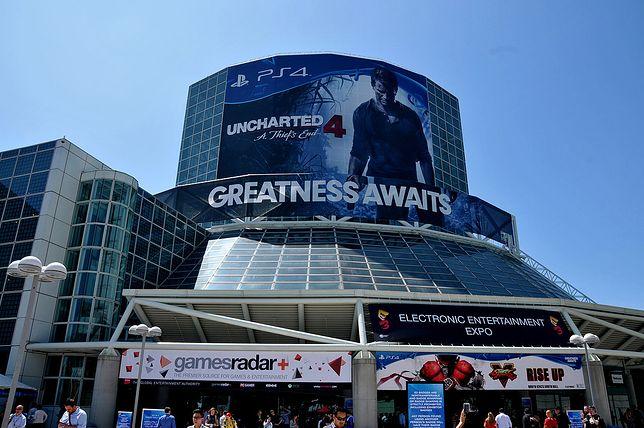 E3 po raz kolejny bez Sony