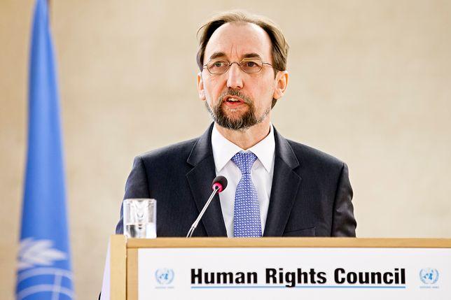 Węgry zażądały dymisji wysokiego komisarza ONZ