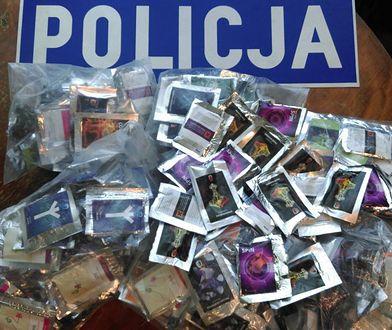 Zażycie dopalaczy mogło być przyczyną interwencji pogotowia i policji w Grodzisku