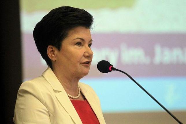"""HGW o szczycie NATO: """"Nie pozwolono promować Warszawy"""""""