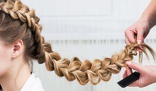 Styliści Milek Design inspirują na Święta  – postaw na proste, a niebanalne stylizacje włosów
