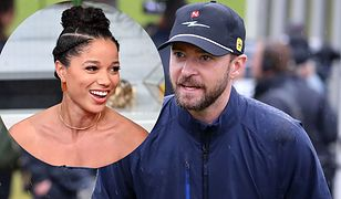 Justin Timberlake wierny Jessice Biel. Znajomi gwiazdy zaprzeczają plotkom o romansie z Alishą Wainwright