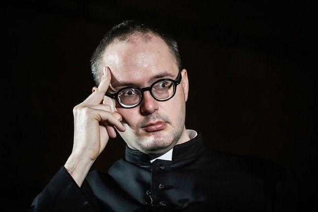 Ksiądz Jan Kaczkowski o WOŚP. Jego słowa są do dziś cytowane