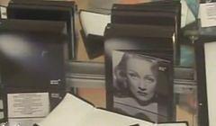 Kup rzeczy Marleny Dietrich