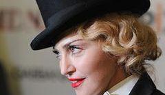 """Madonna """"zrobiła się"""" na Marlenę Dietrich"""