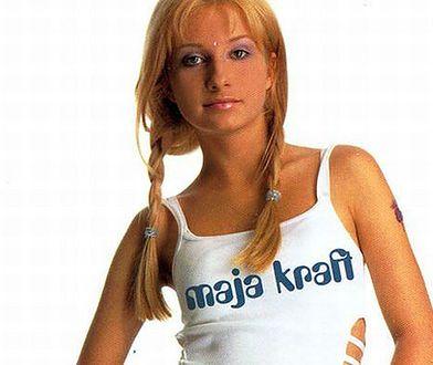 Maja Kraft miała być naszą Britney