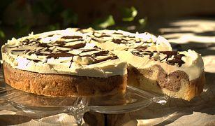 Ciasto ze śliwkami. Sezonowy deser