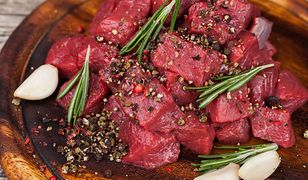 Mięso można peklować na sucho i na mokro