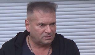 Krzysztof Rutkowski wspomina Katarzynę W.