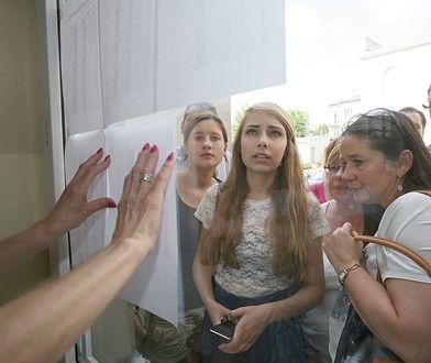 Do warszawskich liceów rekrutowało się w tym roku około 46,8 tys. osób (zdjęcie ilustracyjne)