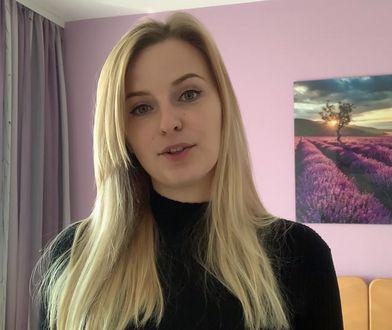 #dziekujebohaterom. Klaudia Stabach z redakcji WP Kobieta zachęca do udziału w akcji