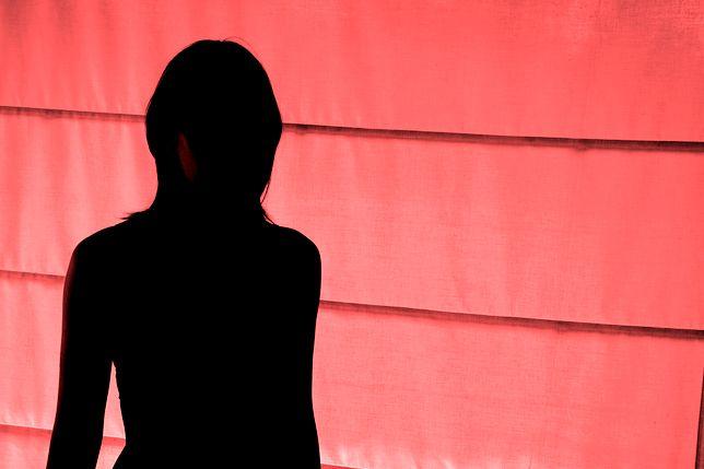 Gwałty w Rimini miały już miejsce. Zdjęcie poglądowe