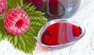 Olej z pestek maliny to remedium na wiele dolegliwości