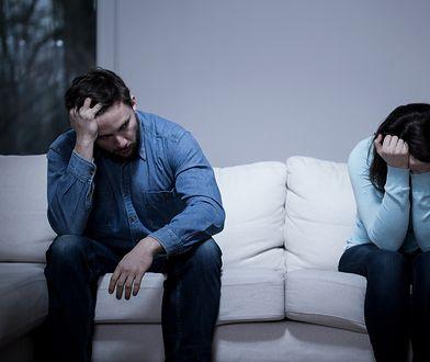 W 2016 roku rozwiodło się niemal 63,5 tysiąca par