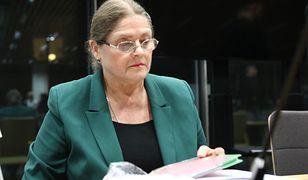 Krystyna Pawłowicz. Krakowski sąd zdecyduje, czy odpowie za słowa o osobach LGBT