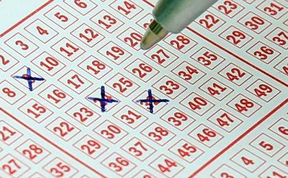 Problemy lottomilionerów. Co 10. zwycięzca bankrutuje w ciągu pięciu lat