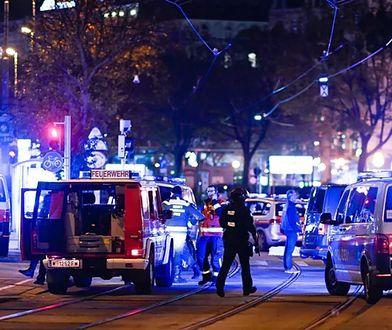 Zamach w Wiedniu. ISIS bierze odpowiedzialność