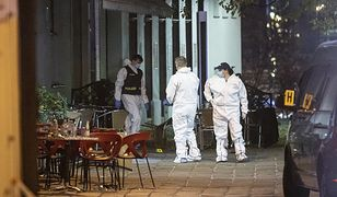 Austria. Strzały w Wiedniu. Nowe informacje o zamachowcu