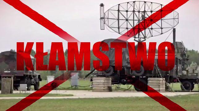 Platforma Obywatelska w specjalnym filmie wylicza kłamstwa katastrofy smoleńskiej