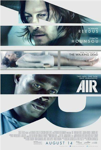 ''Air'' (2015) - zwiastun