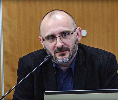 Ks. Adam Świeżyński komentuje reakcję Kościoła na film braci Sekielskich