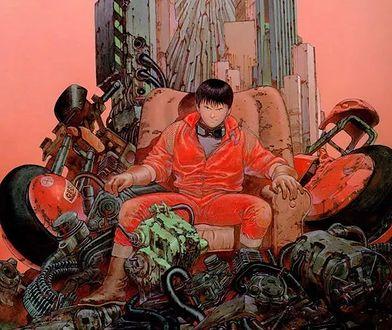 """""""Akira"""" znowu opóźniona. Premiera dopiero w 2020 r."""