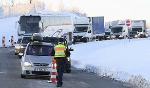 Niemcy. Zamknięta granica z Czechami i Tyrolem