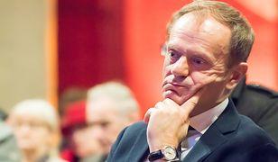 Powrót Donalda Tuska. Czy Polacy chcą, żeby wrócił do polityki? Nowy sondaż