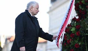 Smoleńsk. Jarosław Kaczyński szczerze: miałem wątpliwości