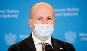 Wróblewski dostanie poparcie z opozycji? Zagadkowa wypowiedź senatora