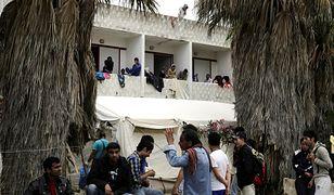 Wyspa Kos - imigranci odstraszają turystów
