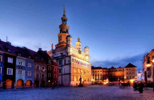 Miejsce 10. Poznań (spadek z 4. pozycji)
