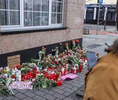 Niemcy. Strzelanina w Hanau. Mieszkańcy okolicy żyją w strachu