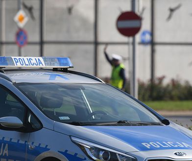 Katowice. Kierowca audi miał 2 promile alkoholu.