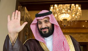 Ulubiony syn króla został następcą tronu Saudów. Nie będzie spokoju nad Zatoką Perską